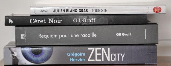 livres comédie du livre