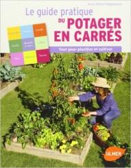 Des livres de jardinage pour débutant