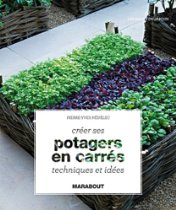 Livre de jardinage pour débutant