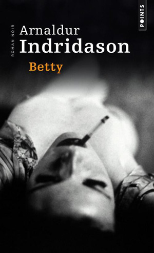 Betty Indridason