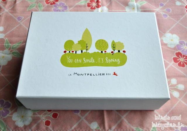 La Montpellier box #2