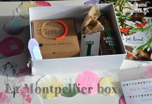 La Montpellier box