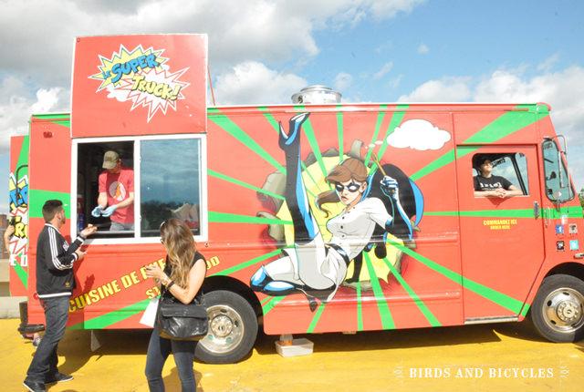 Rendez Vous Food Truck Montreal