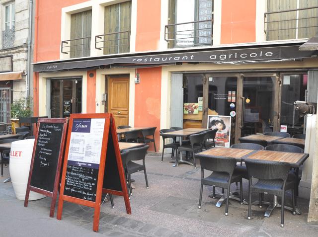 Le Café Léon - restaurant à Montpellier - Spécialités françaises