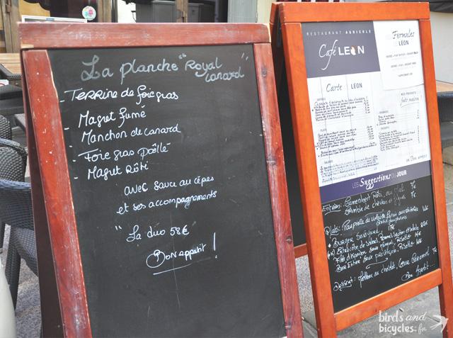 Le Café Léon - restaurant français à Montpellier