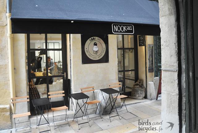 Café Nook Montpellier