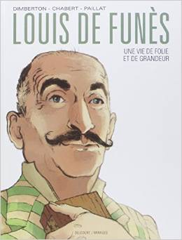 BD LOUIS DE FUNES