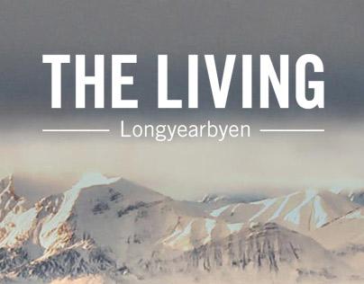 Longyearbyen Documentaire