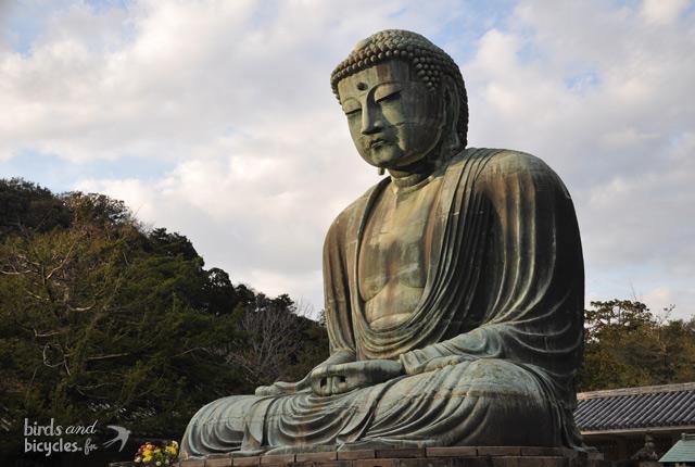 Voyage au Japon: la fantastique Kamakura et son bouddha géant sur le blog!