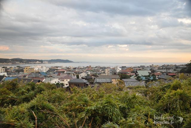 Hase Dera: Voyage au Japon