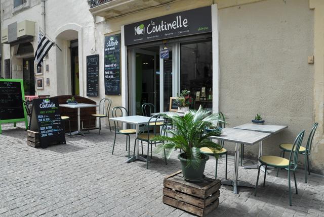 La Coutinelle - sans gluten - Montpellier (8)