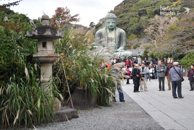 Voyage au Japon: la fantastique Kamakura et son bouddha géant