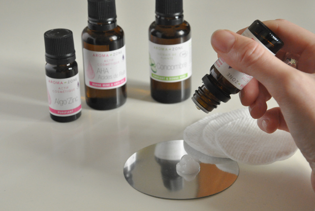 Mes produits Aroma-Zone