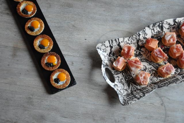 Tapas chez Pierre Augé, Top Chef 2014