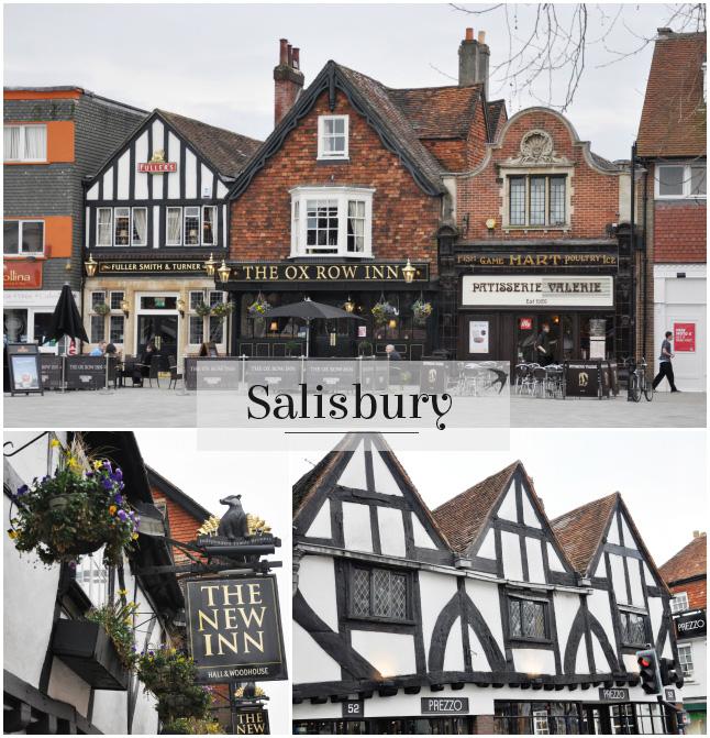 Salisbury, Royaume-Uni