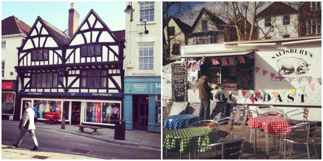 Salisbury-Clichés de mon instagram @kantuk