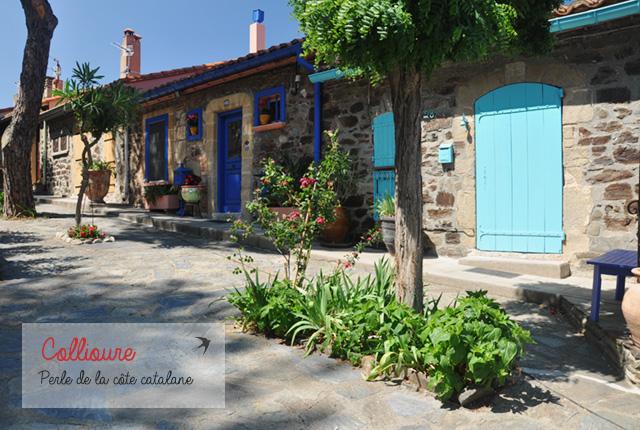 Vieux Collioure : balade en photos dans les ruelles