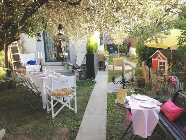Josephine en ville - Bed & Breakfast Montpellier