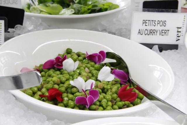 Restaurant Genève végétarien - Crédit photo Vert attitude