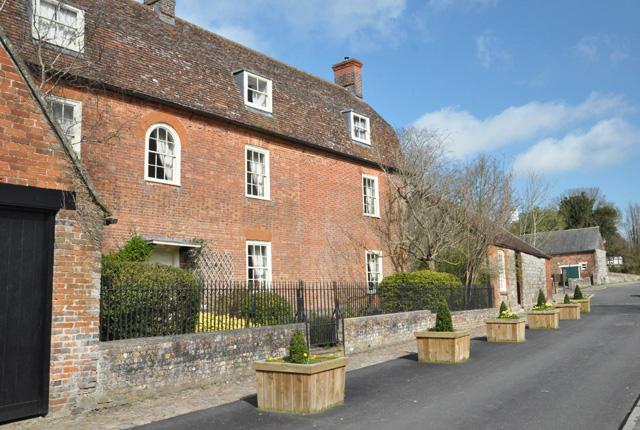 Village d'Avebury