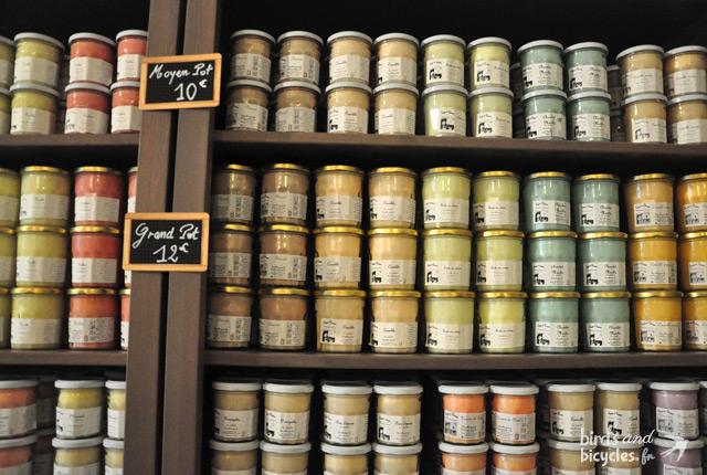 Les bougies de Charroux, une marque artisanale de bougies made in France