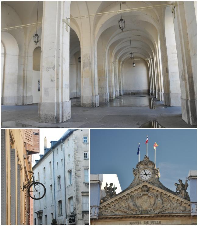 À Nancy, en France