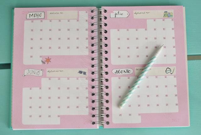 Agenda-page-mois-MrWonderful