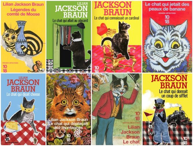 {Recommandations lecture} Le best-of de la semaine ! - Page 12 Chat-qui-Lilian-Jackson-Braun