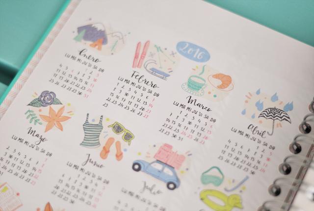 Mr Wonderful - agenda 2016