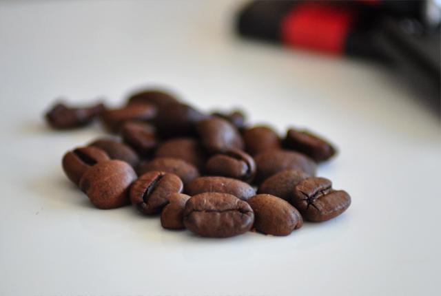 Grains-de-café