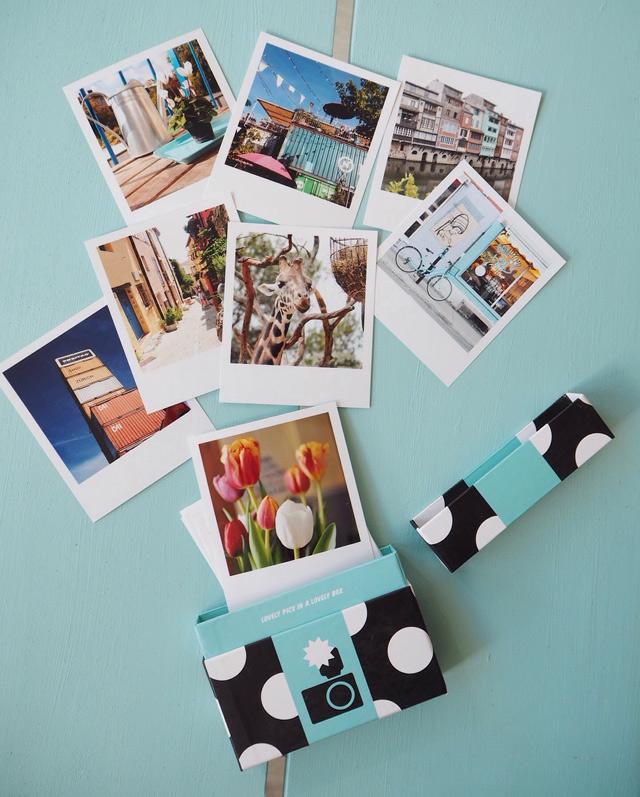 Polaroid-instagram