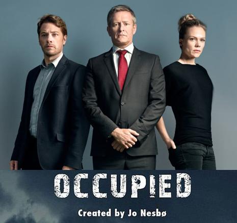 La série Occupied: coup de coeur