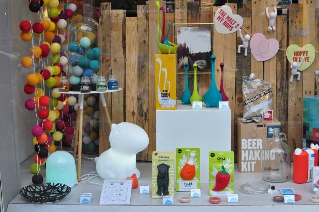 Bonnes adresses Bruxelles: shopping déco, jolies choses & papeterie
