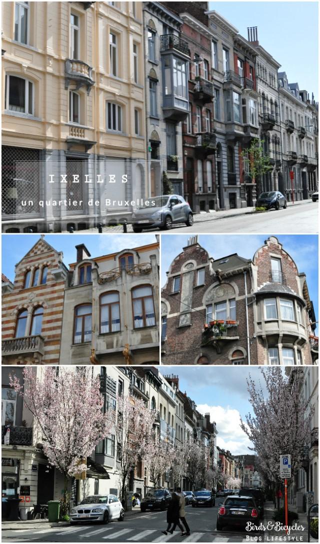 Jolies boutiques à Ixelles: joli quartier de Bruxelles