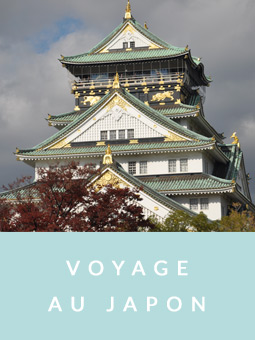 Voyage au Japon sur le blog lifestyle Birds & Bicycles