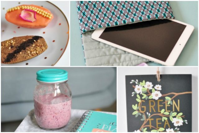Blog lifestyle : mes petits bonheurs