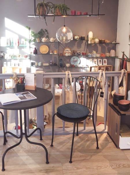 Blog: Mes adresses de jolies boutiques à Lausanne