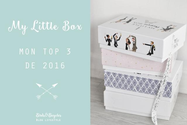Best of My Little Box