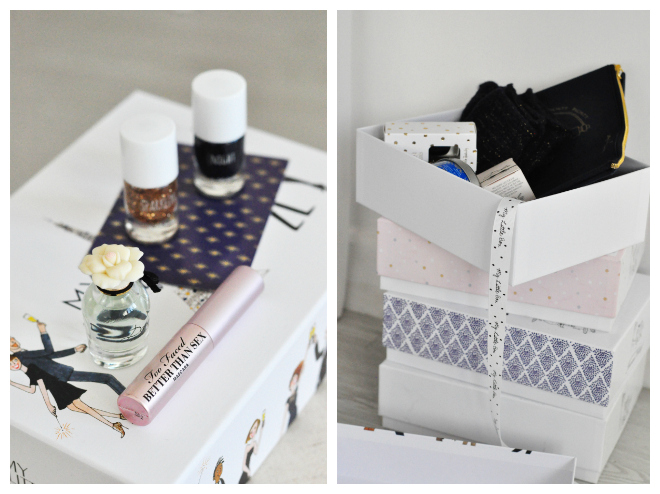 Photos de My Little Magique box