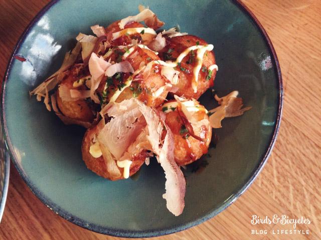 Les takoyaki de East Canteen: bonne adresse asiatique à Strasbourg
