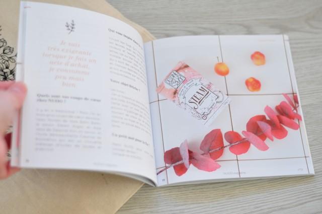 Le magazine de la Nuoobox - box beauté de cosmétiques bio et naturels Photo Birds & Bicycles blog lifestyle