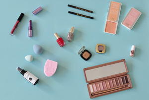 make up favori blog birds and bicycles