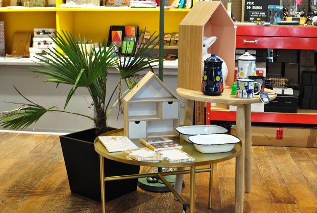 Shopping déco: l'adresse Mémé en Autriche à Strasbourg, Lyon et Nancy