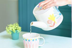 Jolie sélection autour du thé et des box de thés - Wishlist du blog lifestyle Birds & Bicycles