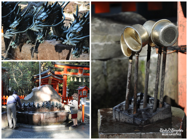 Hakone-jinja, le sanctuaire shinto d'Hakone