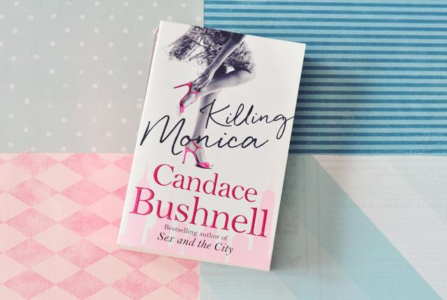 Chick-litt: le dernier roman de Candace Bushnell, auteure de Sex & The City - Blog lecture Birds & Bicycles