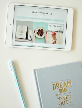 Mon blog lifestyle déménage - mais ça ne change rien pour vous!