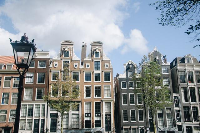 3 jours à Amsterdam sur le blog voyage. Récit de cette escapade en Europe, photos & bons plans!
