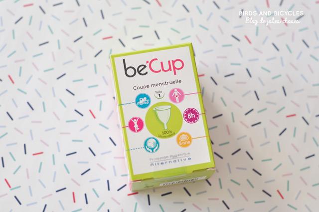 Gestes écolo: J'ai adopté la cup menstruelle!