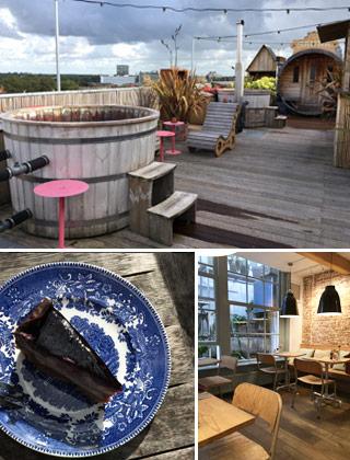 Cafés, bars, hôtel: mon carnet d'adresses à Amsterdam!
